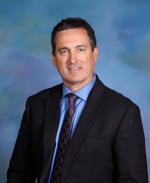 Dr. Todd Gauger