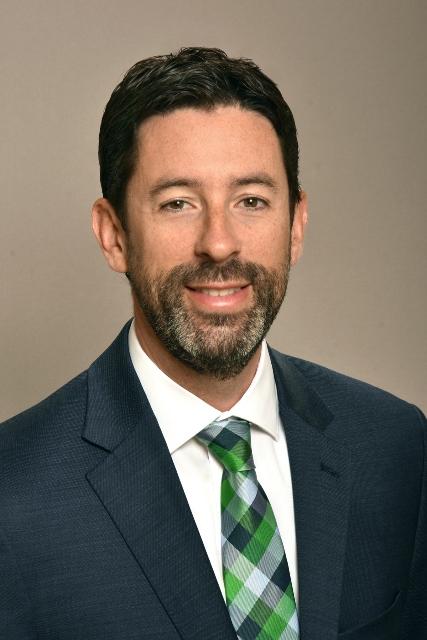 Shawn Baldwin